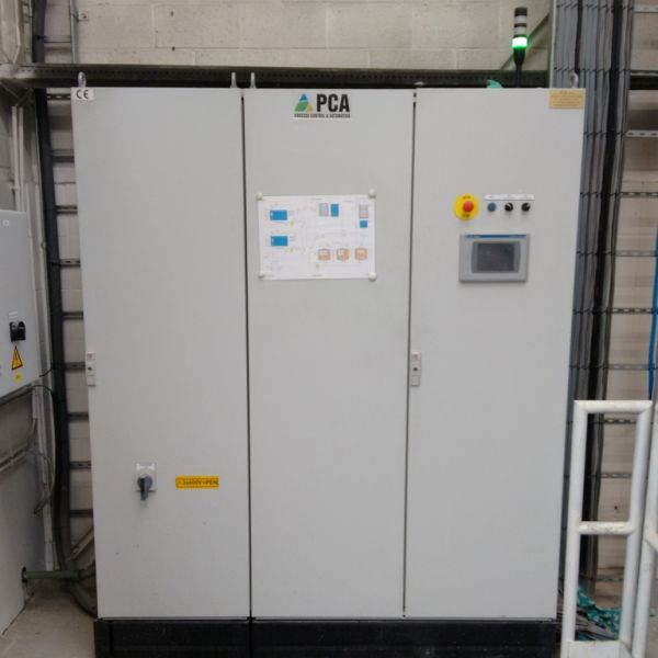 Die cleaning, PCA