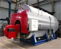 Boiler water treatment, PCA