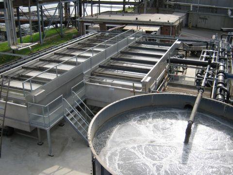 Flotatie, PCA Water