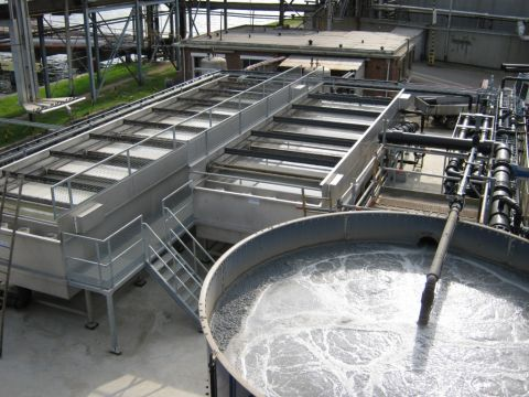 Flotation, PCA Water