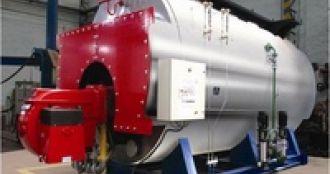 Boiler water treatment, PCA