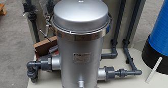 Filter, PCA Water