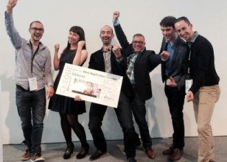 winner siemens award, PCA